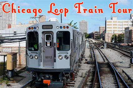 Chicago-Train-Tour
