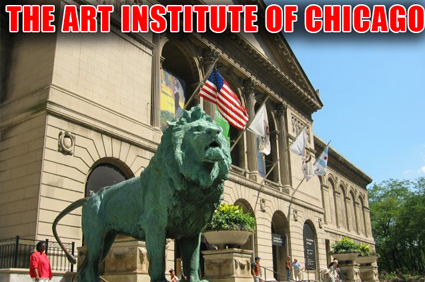 The-Art-Institute-of-Chicago