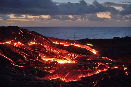 Kilauea---Hawaii-United-States