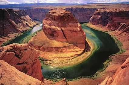 Grand-Canyon the-United-States