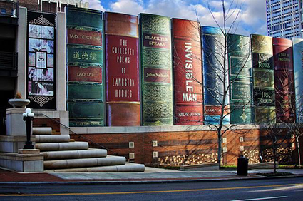 Community-Bookshelf-Kansas-City- Missouri-USA