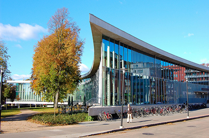 Halmstad-City-Library-Sweden