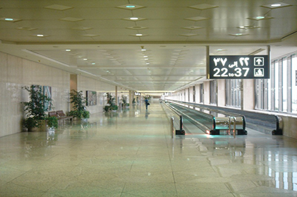 Dammam-King-Fahd-International-Airport-Dammam-Saudi-Arabia