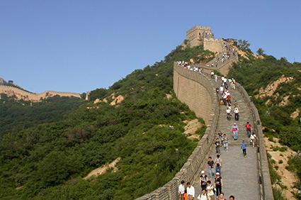 Great-Wall-Badaling-China