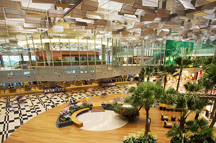 Singapore-Changi-International-Airport-Terminal-3