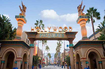 Hollywood-Land