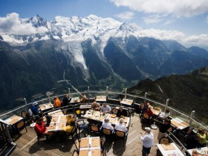 Le Panoramic in Chamonix, France