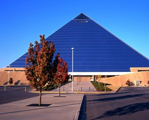 The Memphis Pyramid
