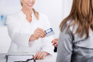 Insurance of Card