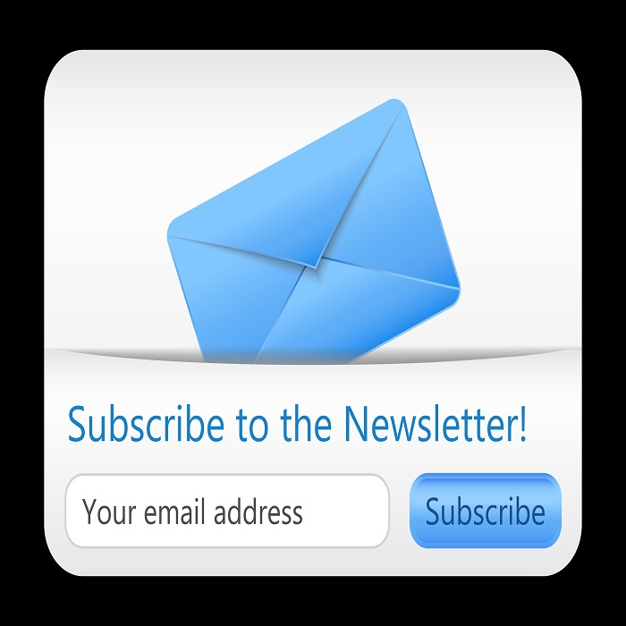 Subscribe to Newsletters