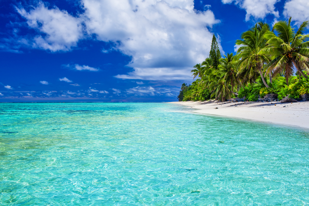 Discovering the Picturesque Beaches of Cook Islands