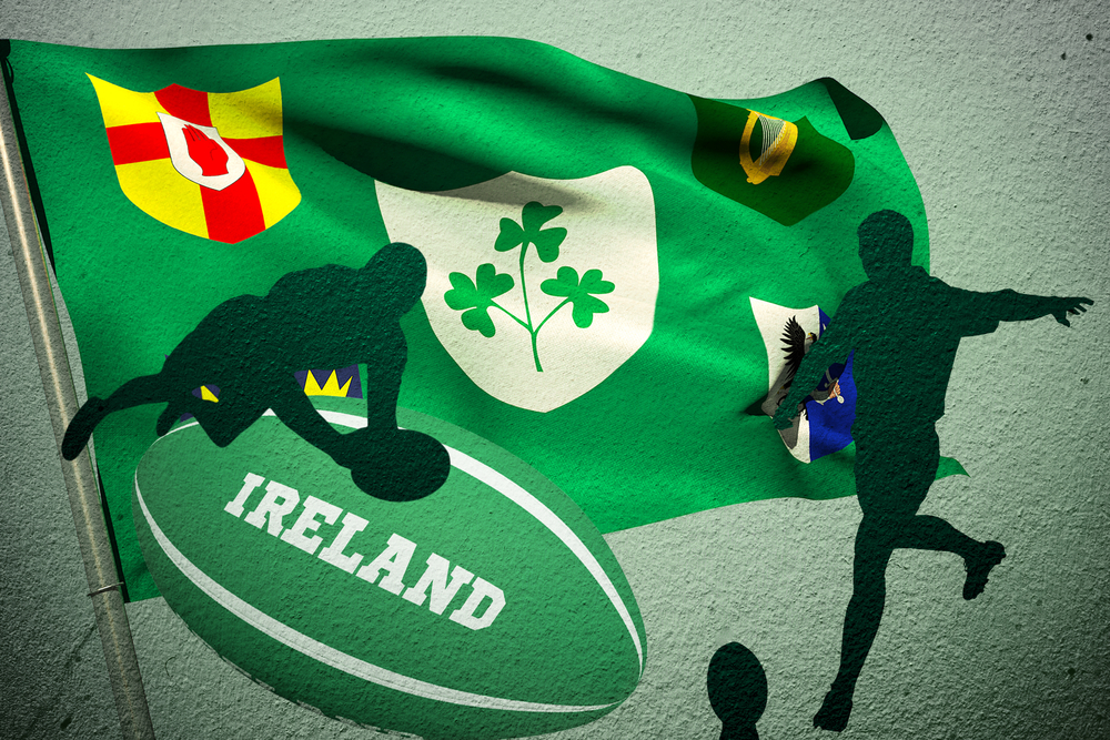 Womens Rugby World Cup, Ireland