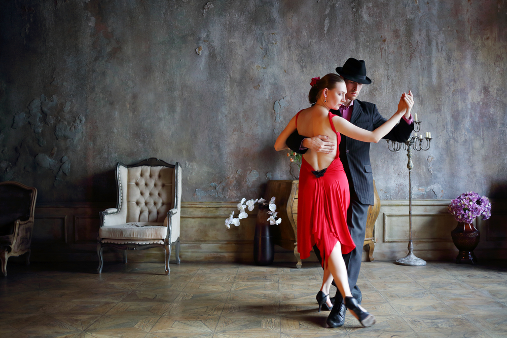 Mesmerizing Experience of Buenos Aires Tango Festival